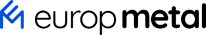 Logo Europ'metal