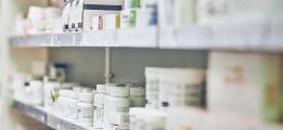 Secteur médical / parapharmacie